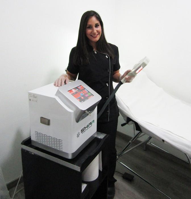 Fatima Tattoo off depilacion