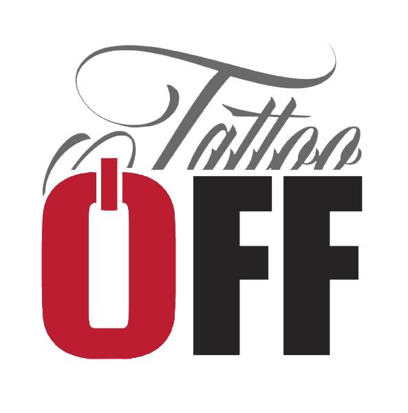 TATTOO OFF Logo